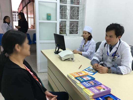 Người Việt ăn quá mặn và thiếu canxi - 1