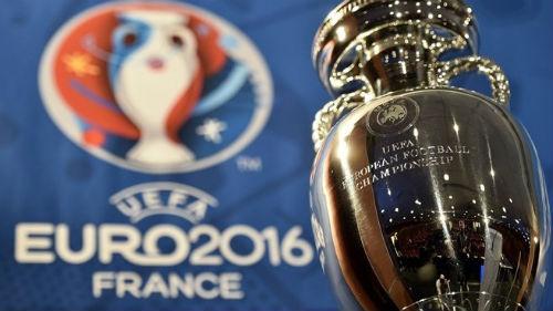 """Chương trình dự đoán """"Vui Euro 2016, vui cùng 24h"""" - 1"""