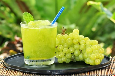 5 đồ uống giúp giảm cân nên uống trước khi đi ngủ - 1