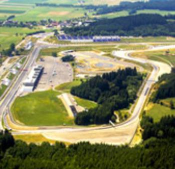 Lịch thi đấu F1: Austrian GP 2016 - 2