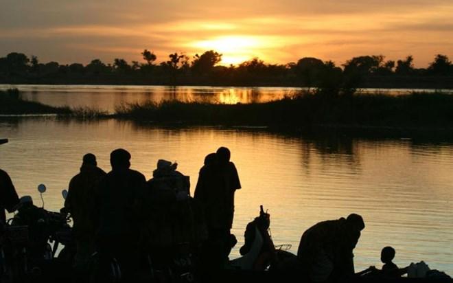 Ngắm những dòng sông dài nhất thế giới - 3