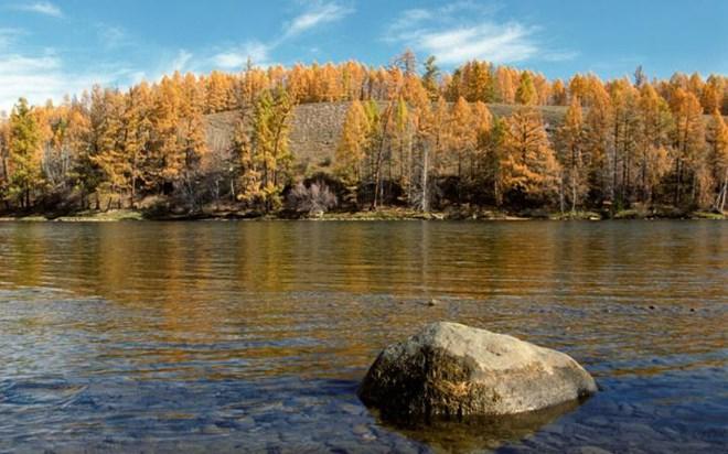 Ngắm những dòng sông dài nhất thế giới - 7