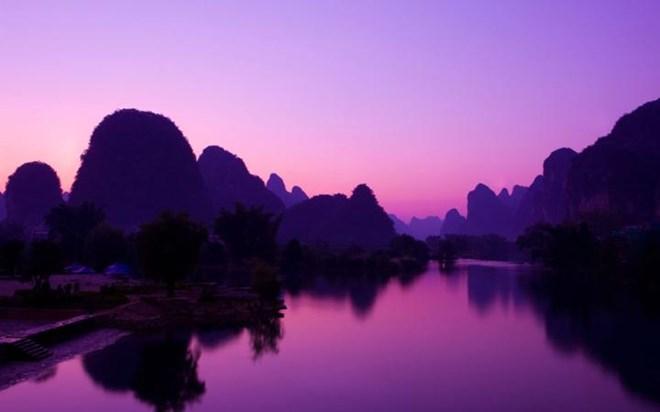 Ngắm những dòng sông dài nhất thế giới - 8