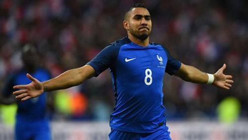 Cầu thủ nào nguy hiểm nhất EURO 2016? - 1