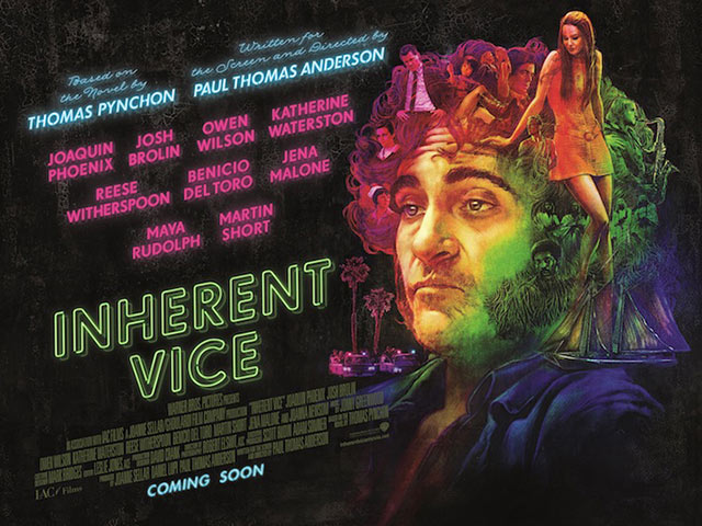 Trailer phim: Inherent Vice - 1