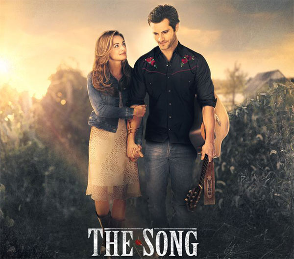 Trailer phim: The Song - 1