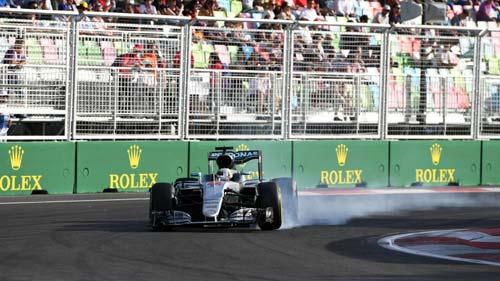 F1, European GP: Cách biệt lớn, niềm vui lớn - 2