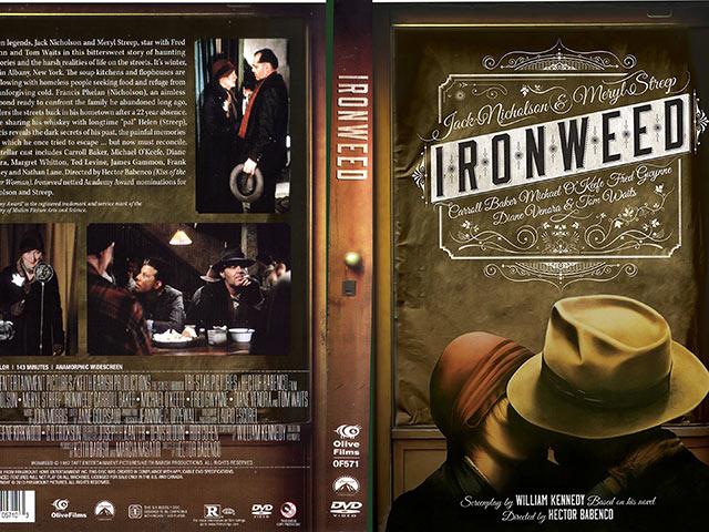 Trailer phim: Ironweed - 1