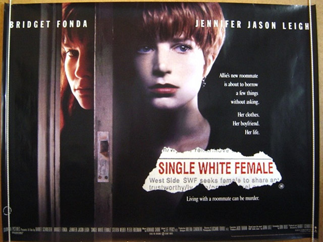 Trailer phim: Single White Female - 1
