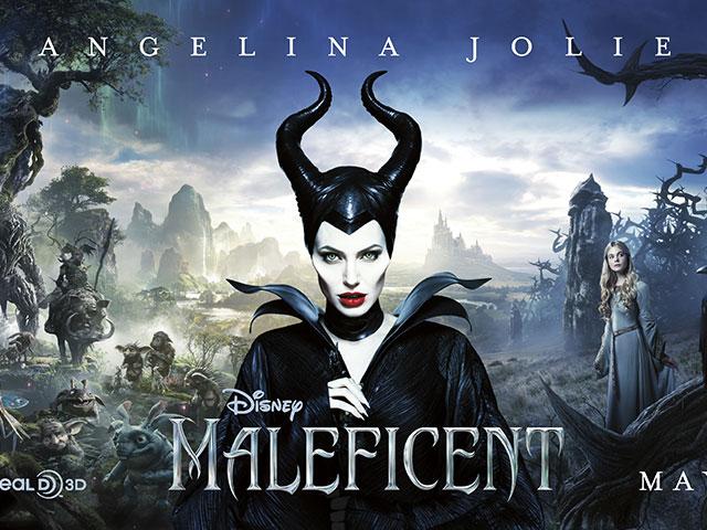 Trailer phim: Maleficent - 1