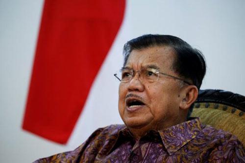 Indonesia cứng rắn với Trung Quốc - 1