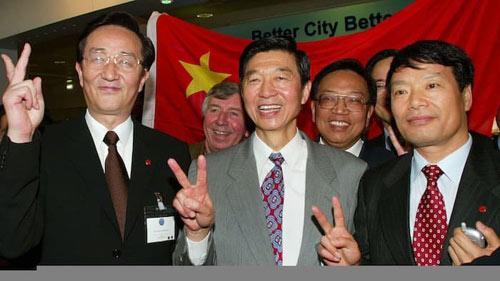 Indonesia cứng rắn với Trung Quốc - 2