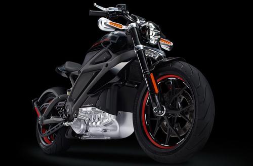 Harley-Davidson xác nhận sản xuất mô tô điện - 1