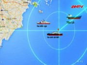 Video An ninh - Công điện khẩn tìm kiếm máy bay CASA-212 mất tích