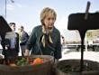 Vì sao bà Clinton mỗi ngày ăn một quả ớt?