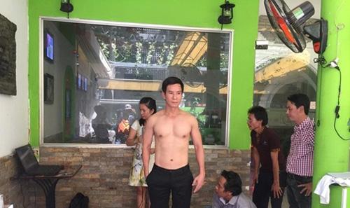 Hoai Linh va Ly Hai - 2