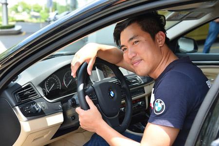 Ai là huấn luyện viên Việt Nam đầu tiên của tập đoàn BMW? - 5