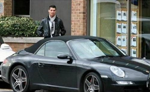 Định giá dàn xế khủng của chân sút Cristiano Ronaldo - 8