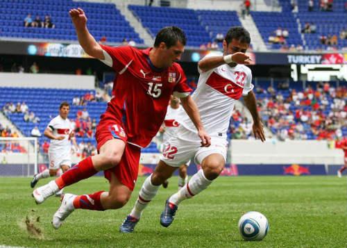 """Tây Ban Nha – Croatia: """"Bò tót"""" sẽ không nương chân - 2"""