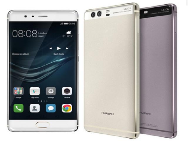 Huawei P10 có thể tích hợp máy quét vân tay ở mặt trước - 1
