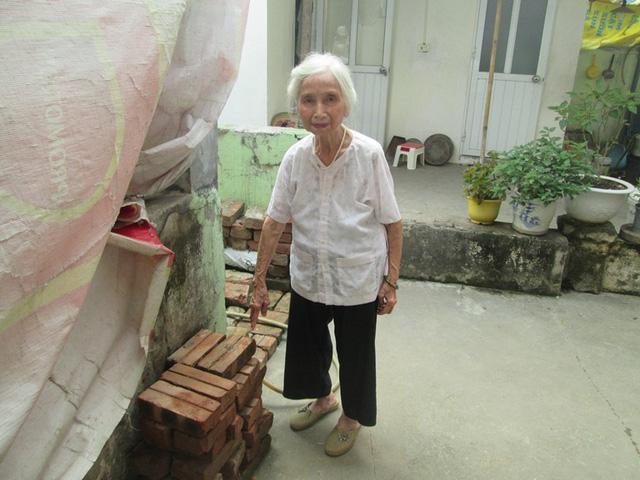 Hà Nội: Đường nghìn tỷ làm xong bịt lối vào nhà dân - 7