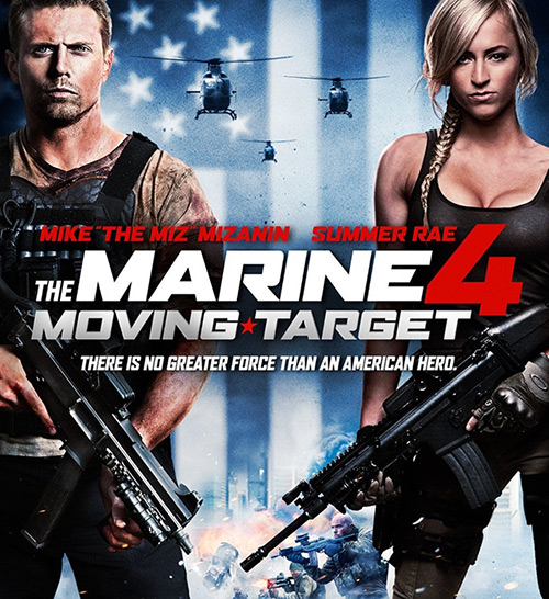 Trailer phim: The Marine 4: Moving Target - 1