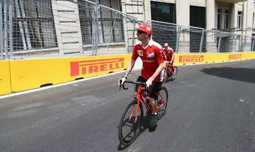 F1: Lại về nhì, Ferrari thực sự đang ở đâu? - 2