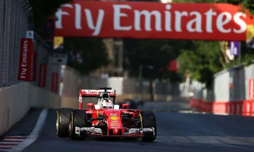 F1: Lại về nhì, Ferrari thực sự đang ở đâu? - 3