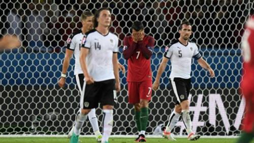Báo động tình trạng khan hiếm bàn thắng ở Euro 2016 - 1
