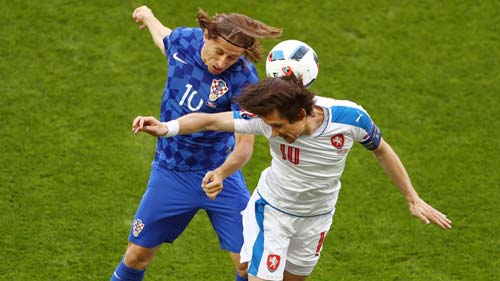 Tin nhanh Euro 21/6: Modric có thể đá trận Tây Ban Nha - 1