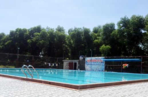 Đi học bơi, bé trai 10 tuổi đuối nước thương tâm - 1