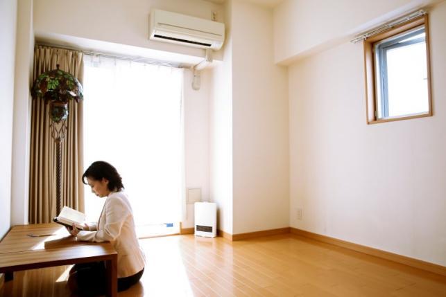 Cuộc sống tối giản đáng kinh ngạc của người Nhật - 6
