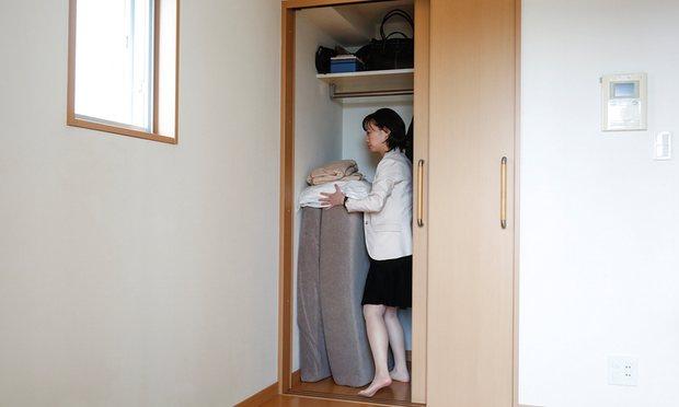 Cuộc sống tối giản đáng kinh ngạc của người Nhật - 8