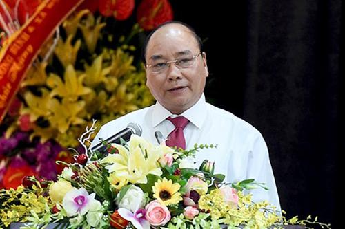 Nhờ báo chí, Thủ tướng phát hiện và chỉ đạo quyết liệt vụ cá chết - 1