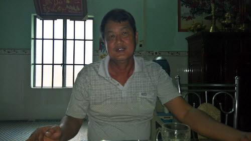 """Đại tướng quân Tây Ninh bình xe bọc thép của """"thợ vườn"""" HN - 2"""