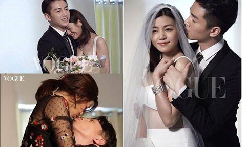 """Fan phát sốt với ngày cưới của """"Dương Quá - Tiểu Long Nữ"""" - 12"""