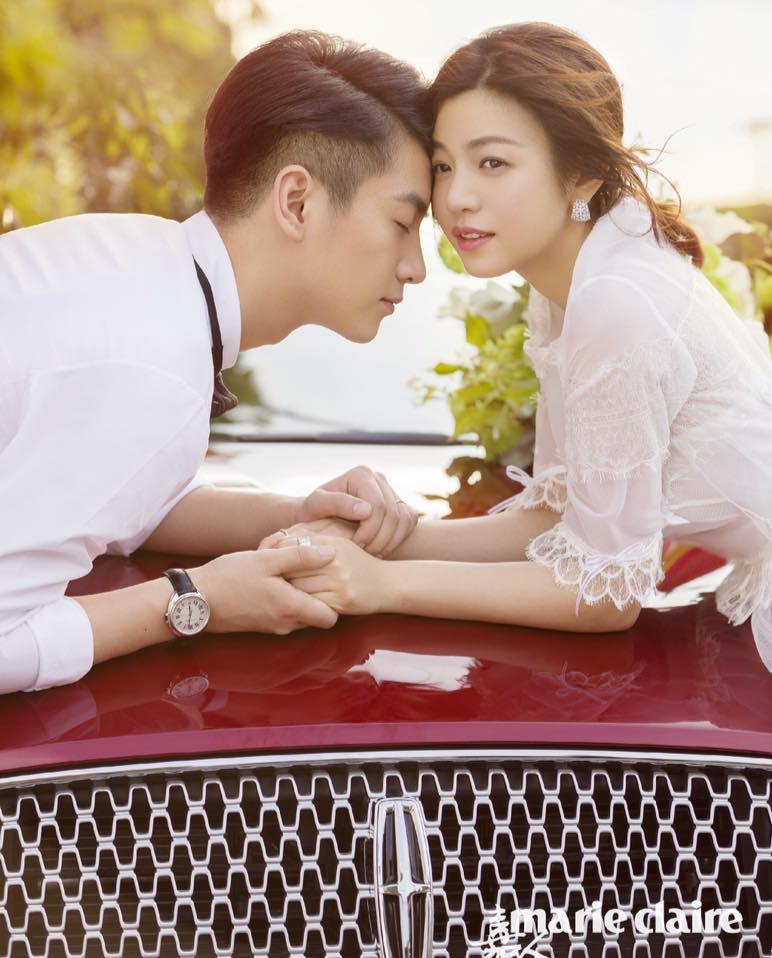 """Fan phát sốt với ngày cưới của """"Dương Quá - Tiểu Long Nữ"""" - 10"""