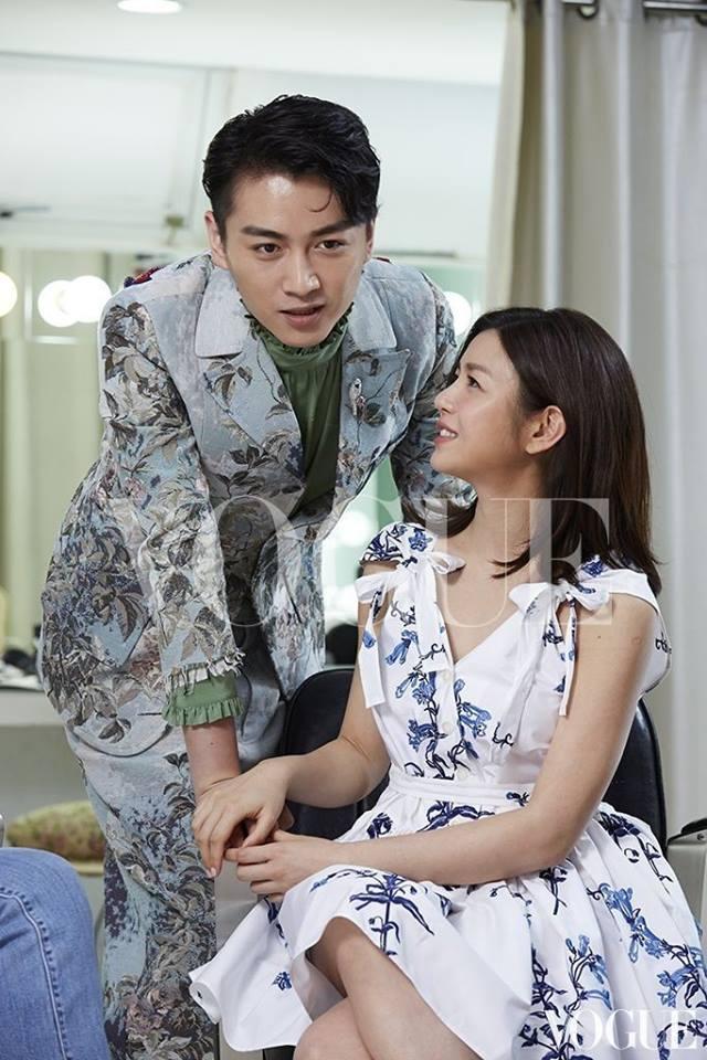"""Fan phát sốt với ngày cưới của """"Dương Quá - Tiểu Long Nữ"""" - 15"""