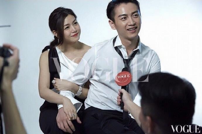 """Fan phát sốt với ngày cưới của """"Dương Quá - Tiểu Long Nữ"""" - 16"""