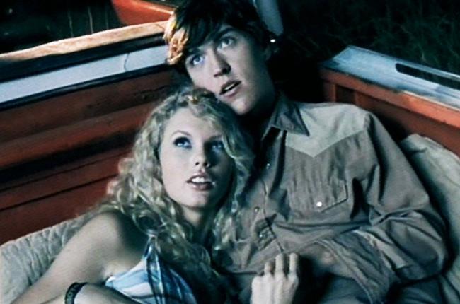 """Điểm mặt dàn """"nam thần"""" trong các MV của Taylor Swift - 12"""