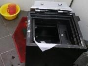 An ninh Xã hội - Để lại tin nhắn sau khi trộm két sắt