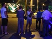 Tin tức trong ngày - Vụ khách TQ đốt tiền Việt: Xử phạt công ty du lịch