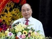 Nhờ báo chí, Thủ tướng phát hiện và chỉ đạo quyết liệt vụ cá chết