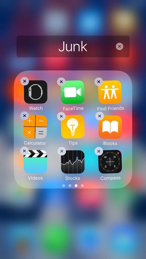 """iPhone chỉ có những tính năng này sau khi """"lên đời"""" iOS 10 - 1"""