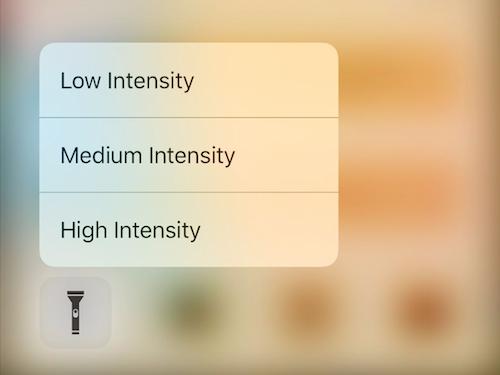 """iPhone chỉ có những tính năng này sau khi """"lên đời"""" iOS 10 - 4"""