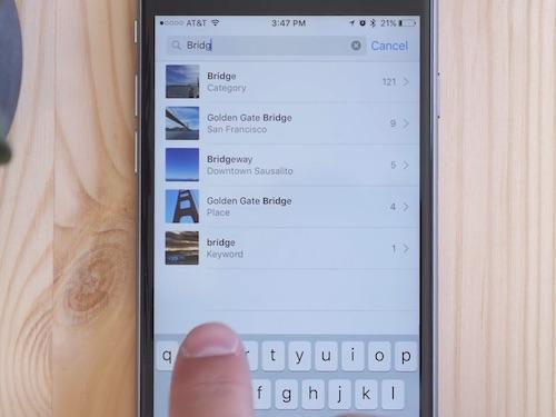 """iPhone chỉ có những tính năng này sau khi """"lên đời"""" iOS 10 - 10"""
