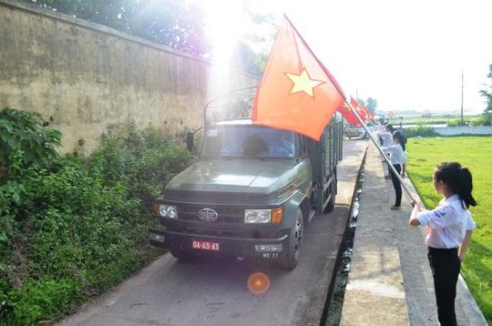 Le tang Tran Quang Khai - 2