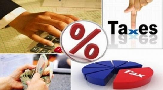 DN khởi nghiệp có thể chỉ đóng thuế thu nhập 15% - 1