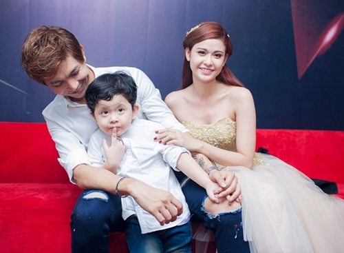 Tim va Truong Quynh Anh - 1