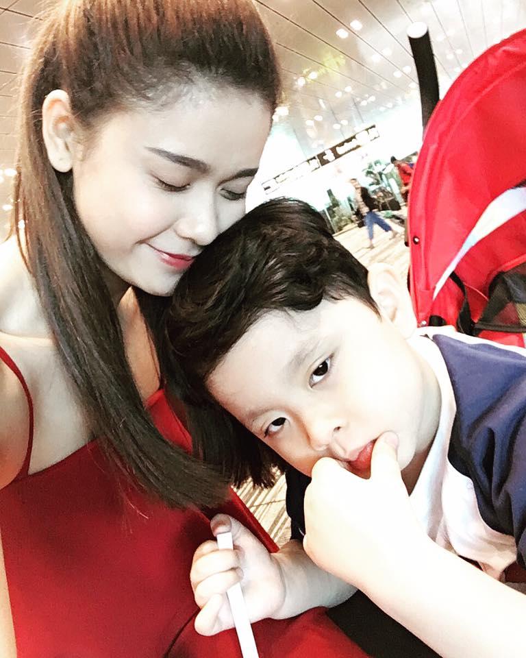 Tim và Trương Quỳnh Anh - 2